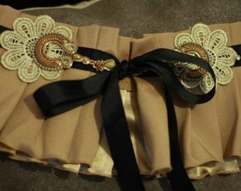 glamorous belt sash neck you may use to ways