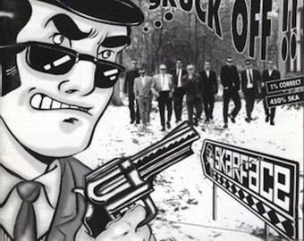 Skuck off !! - Skarface CD album 1997