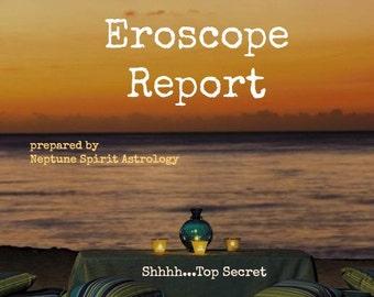 Astrology Eroscope Report
