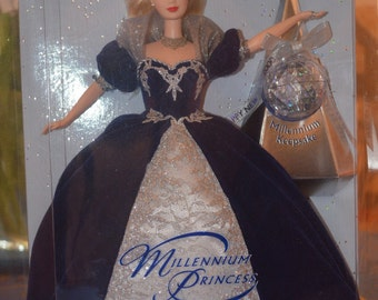 Millennium Princess Barbie Doll