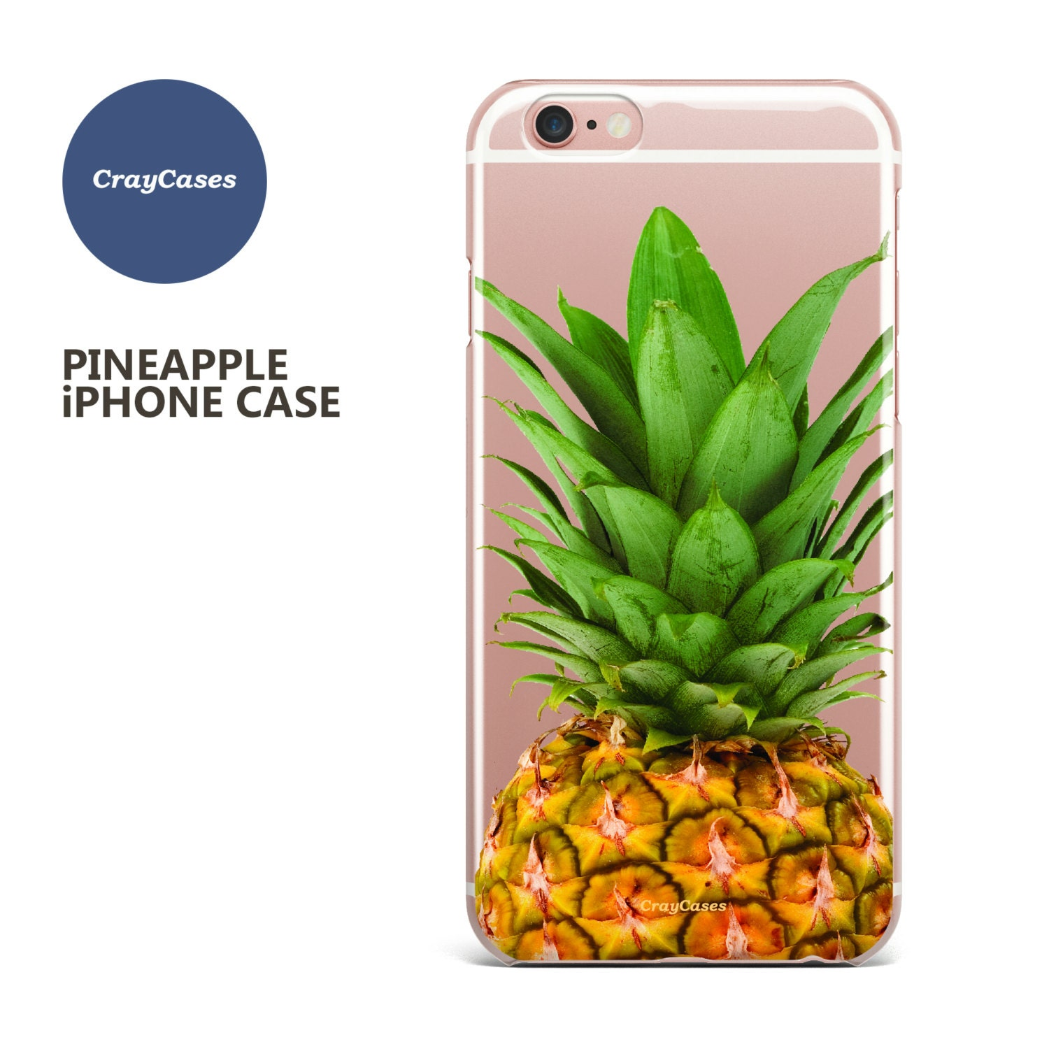 Pineapple Iphone Case For Iphone 6 S Iphone 6 S Plus