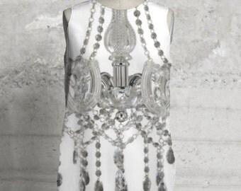 Crystal Elegance Top