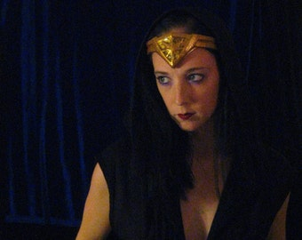 Wonder Woman Tiara - Ready to Ship