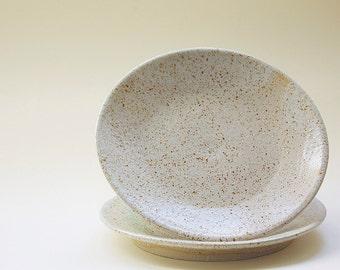 Ceramic Stoneware Side plate Dessert plate