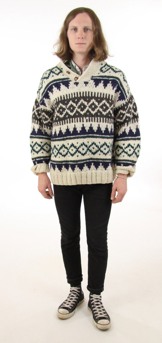 Find great deals on eBay for cable knit sweater large. Shop with confidence.
