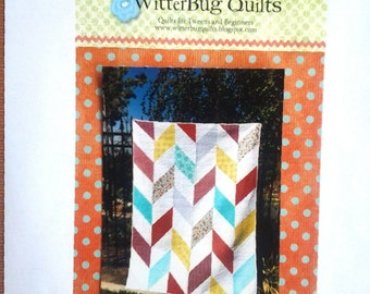 Girls Night Out Quilt Pattern
