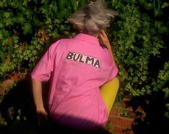 BULMA Badman Style shirt