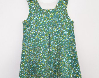 24 months Lila Dress (Organic Cotton)