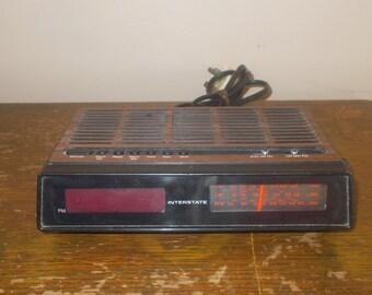 interstate radio