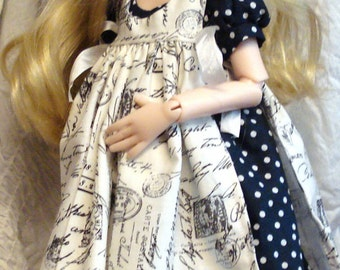 Kaye Wiggs dolls outfit/clothes for MSD 18inch dolls