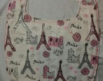 Parisian Adult Bib