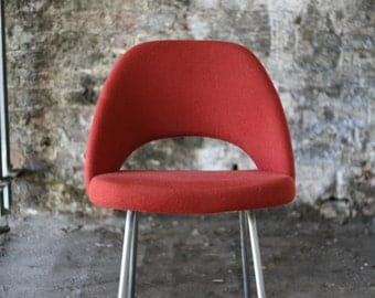 Vintage Saarinen No.71 Executive Office Chair - 1970's