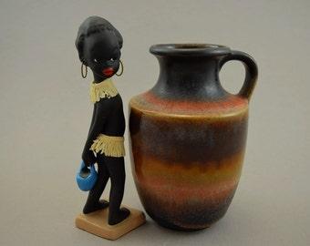 Vintage vase / Carstens Toennishof / 7066 15 | West Germany | WGP | 70s