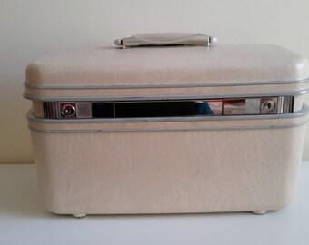 Vintage Samsonite Traincase/Carryon/Luggage.