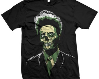 Eraser Head zombie - limited edition t-shirt