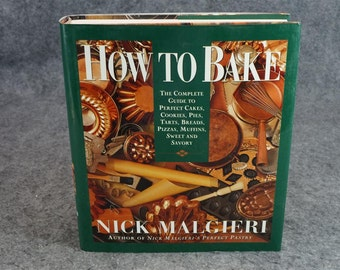 How To Bake - 1995