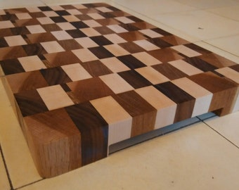 cutting board / butcher block
