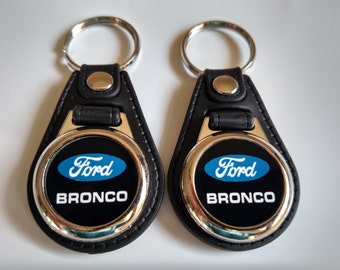 FORD BRONCO 2 PACK