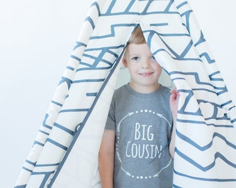 Big Cousin Shirt Big Cousin Shirts Personalized Shirt Sibling Shirts Brother Shirt Pregnancy Announcement Shirt Baby Announcement Shirt