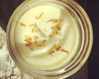 Custom soy candle, 12 oz mason jar, aromatherapy
