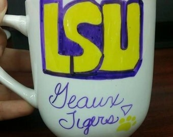 LSU Cup!