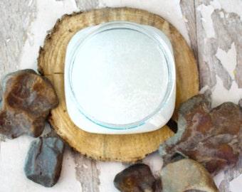 Lime Salt Scrub - Sea Salt Scrub - Salt Body Scrub - Salt Foot Scrub - Homemade Salt Scrub - Vegan Scrub - Epsom Salt Scrub - Gifts for Her