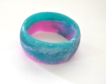 Cotton Candy Bracelet | The one and only Sugary bracelet !