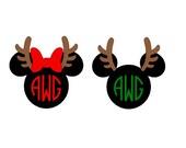 Christmas Magic Band | Magic Band Decal | Disney Name Decal | Disney Vinyl Decals | Disney Vinyl Stickers | Magic Band Decal | Disney Decal