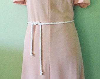 1970s Vintage Dress/Henry Lee