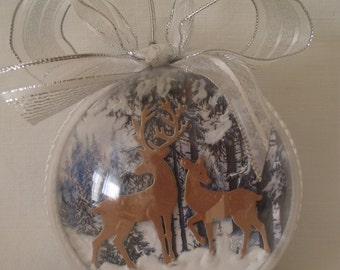 christmas ball , Christmas deko ball