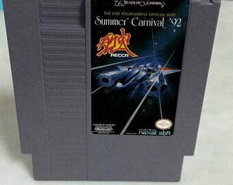 Summer Carnival 92 Recca NES