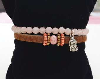 Zen Bracelets set