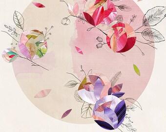 A4 Print - Flowerball