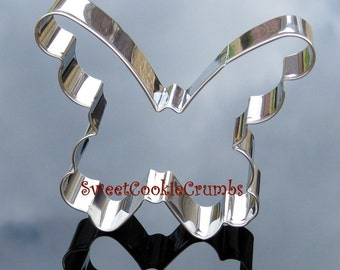 Butterfly Cookie Cutter - Stainless Steel - USA FREE Shipping