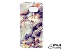 Marble Phone Case ~ Samsung Galaxy Phone case ~  for Samsung Galaxy S7, S6, S5, S4, S3, Note 2, Note 3, Note 4, Note 5, Note 7