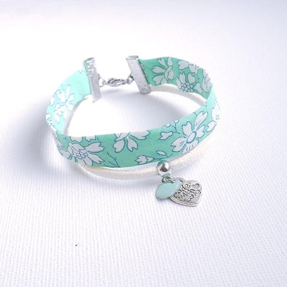 Do It Yourself Jewelry: DIY Jewelry Kit Liberty Bracelet Do It Yourself Create Your