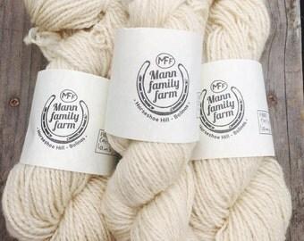 Creamy Dreamy Yarn