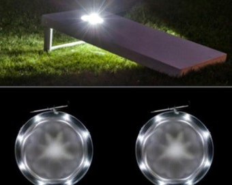 Cornhole Lights with Free Shipping|Bags|Lights|Lawn Games|Baggo