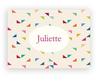 Birth Announcement Juliette