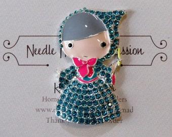 Fairy Godmother Needle Minder