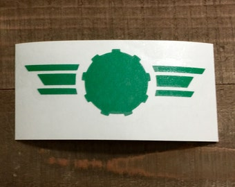 Star Wars Old Republic 2 Decal