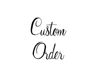 Custom Print Order | Custom Print Quote | Customizable Printable | Digital Art | Decor