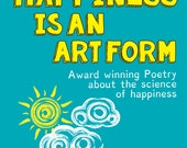 Book: Happiness Is An Art...