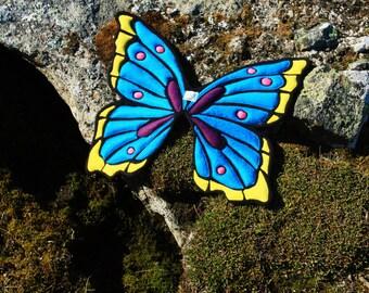 Butterfly Wings Kids Costume