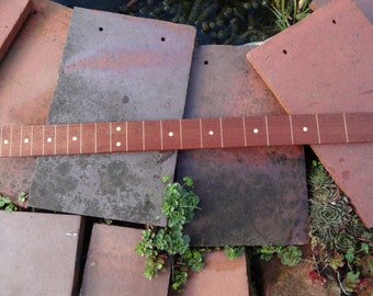 unique fretless cigar box guitar fingerboards