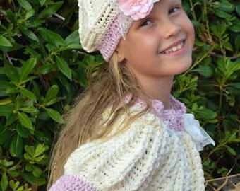 Jacket & Hat handmade