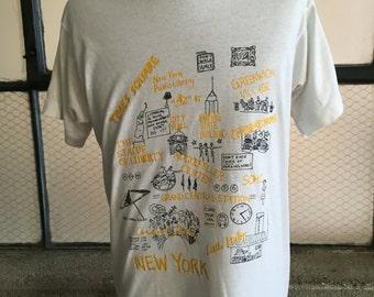 1980s NYC T Shirt