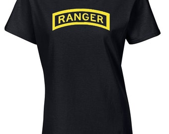 United States Army Rangers Women T-Shirt