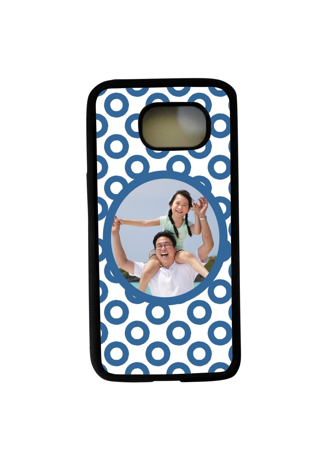 Personalized Phone case Galaxy s5 & s6 Custom phone case