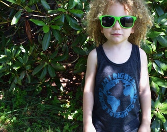dmb shirt, dmb tank top, toddler tanks, hipster baby clothes, unisex toddler tank top, am i rightside up or upside down, BLACK